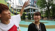 Ferris squeal? Tokyo fairground attraction converted into sky high karoke