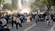 /превод/ Jennifer Lopez - Papi - видео премиера 2011