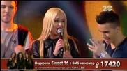 Обща песен - X Factor Live (30.10.2014)