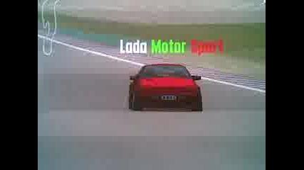 Drift lfs