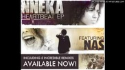 Nneka feat. Nas - Heartbeat