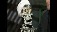 Джеф Дънам - Ахмед мъртвия терорист ( Високо Качество ) + Превод [смях]