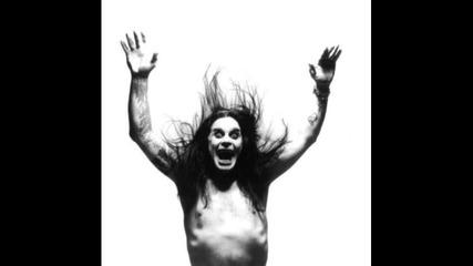Ozzy Osbourne - Let It Die Remix