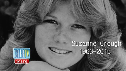 Partridge Family Star Suzanne Crough Passes Away