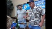 Бьлгарската Национална Федерация по Металдетектинг