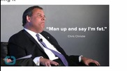 Chris Christie's Best Quotes Over The Years