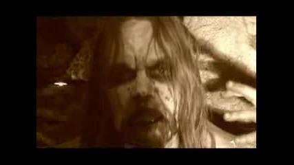Gloomy Grim - Born In Fire
