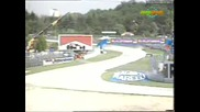 Formula 1  -  1994 Imola Ratzenberger Crash