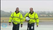 Security Alert Over App That Tracks Prince William Flights