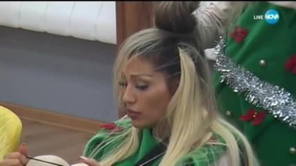 Джулиана срещу Боби и Никита – Big Brother: Most Wanted