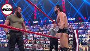 ESTA NOCHE en #RAW: WWE Ahora, May 10, 2021