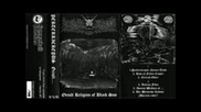 Perterricrepus - Occult Religion Of Black Sun ( Full Album )