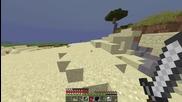 Minecraft : Happy's Survival #2 - Тези Op скелети :(