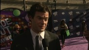 'Inside Out' Hollywood Premiere: Bill Hader