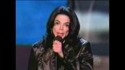 Michael Jackson - The Radio Music Awards 2