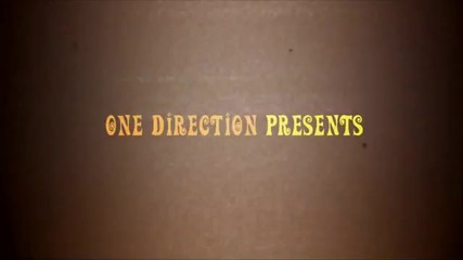 One Direction - Kiss You - 5 days to go