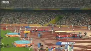Щафетите на Великобритания и Сащ отпаднаха от надпреварата за Олимпийско злато - Пекин 21.08.08