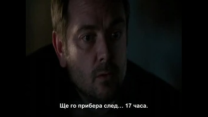 Supernatural S08e19 + Bg Subs