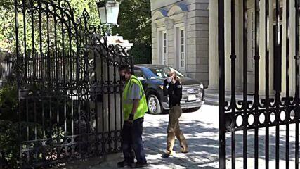 USA: FBI tow car from DC home linked to Oleg Deripaska