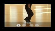 Български Фолклор - Айдарово хоро - Джангурица ( урок )