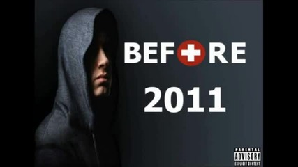 Eminem - Feat. Royce - Echo 2011 Hq