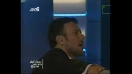 Giannis Ploutarxos - Ax aggele mou