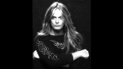 Sebastian Bach - By Your Side