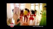 Поп певецът Диди: Чувствам се щастлив, когато пея