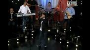 Sinan Sakic - Pijem na eks (hq) (bg sub)