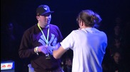 Skiller-помете всички на световното по beatbox
