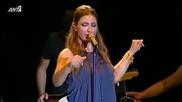 Helena Paparizou live at South Coast 2013