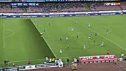 Наполи 4 - 2 Милан ( 27/08/2016 )