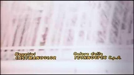 """Stelvio Cipriani - La Polizia Sta a Guardare ( Opening and credits ) / """" Студио Х """""""