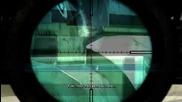 Ghost Recon - Future Soldier, встъпителна сцена