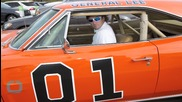 Golfer Watson to Paint Over Confederate Flag on 'Dukes of Hazzard' Car