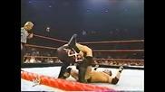 Lance Storm vs. Johnny Stamboli - Wwe Heat 13.10.2002