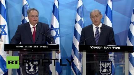 Israel: Iran nuclear deal gets