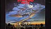Joe Lamont - Flesh To Flesh ( Movie: Return Of The Living Dead 2 ) + Превод