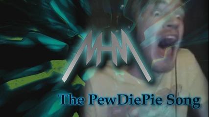 Dj Mhm - The Pewdiepie Song (contest winner) 10 min