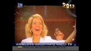Lepa Brena - Ne bih ja bila ja [ Dm Sat Novogodisnji Program 2012 ] - Prevod