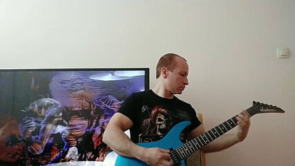 Oki Guitar Player