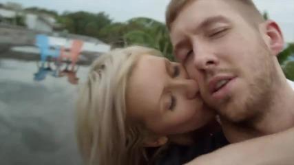 Calvin Harris ft Ellie Goulding - I Need Your Love