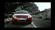 100 години Audi - Audi Tts дългото пътуване ... (2008)