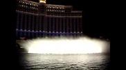 Fountains Of Bellagio - Andrea Bocelli