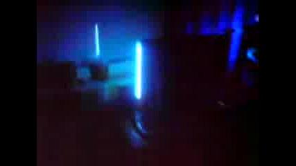 Subwoofer Neon Светомузика