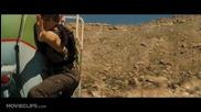 Бързи и Яростни 4 (2009) - кражбата