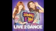 Shake It Up 2: Live to dance - Don't Push Me - Coco Jones