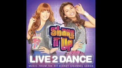 Shake It Up 2: Live to dance - Don't Push Me - Coco Jones