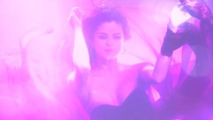 Commercial For Selena Gomez s Debut Fragrance