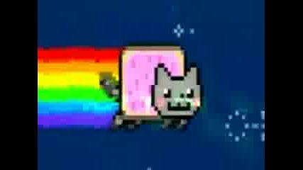 Nyah Cat [ Remix ]